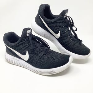 Nike Lunarepic Flyknit 2 Women's shoes size. 8